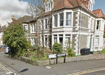 Thumbnail 4 bedroom flat to rent in Coldharbour Road, Westbury Park, Bristol