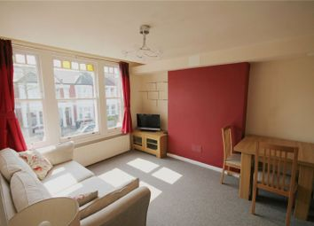 Thumbnail 1 bedroom flat to rent in Elvendon Road, London