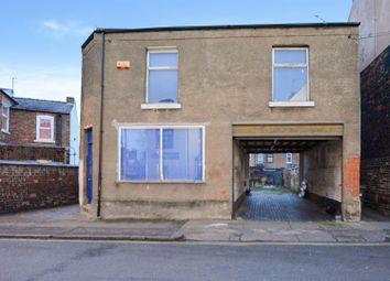Thumbnail Commercial property for sale in Nelson Street, Long Eaton, Nottingham