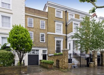 Thumbnail 2 bedroom mews house to rent in Hamilton Terrace, London