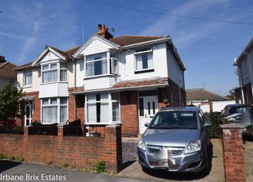 Thumbnail 3 bed semi-detached house for sale in Park Road Thurnscoe, Rotherham