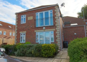 Thumbnail 2 bedroom flat for sale in Charlton Mews, Hull