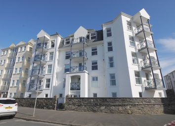 Thumbnail 2 bed flat for sale in 1A, Milner Towers, Port Erin
