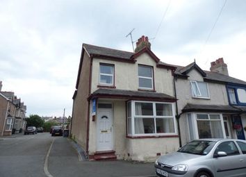 Thumbnail 4 bed terraced house for sale in Broad Street, Llandudno Junction, Conwy