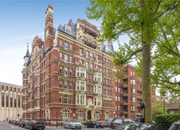 Thumbnail 5 bedroom flat for sale in Iverna Court, Kensington, London