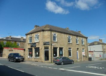 Thumbnail 2 bed detached house to rent in Valley Road, Liversedge, West Yorkshire