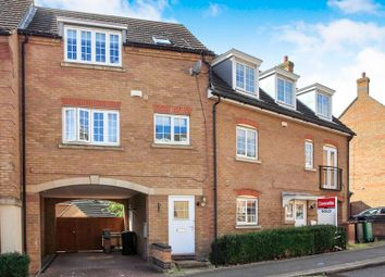 Thumbnail Terraced house for sale in Lady Charlotte Road, Hampton Hargate, Peterborough