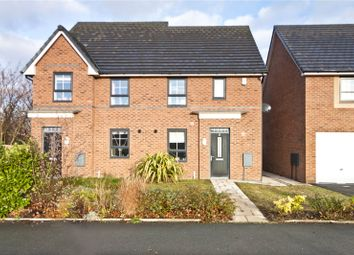 Thumbnail 3 bed semi-detached house for sale in Cartwrights Farm Road, Liverpool, Merseyside