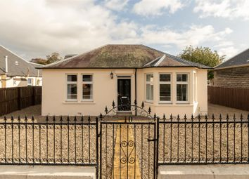 Thumbnail 2 bed detached bungalow for sale in Evelyn Terrace, Craigie, Perth