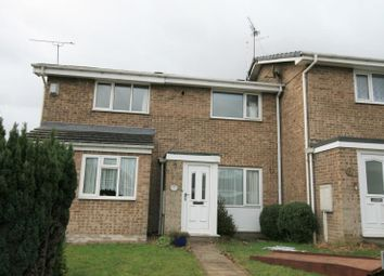 Thumbnail 2 bedroom town house to rent in Southcote Drive, Dronfield Woodhouse