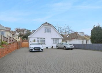3 bed detached house for sale in Courtenay Road, Lower Parkstone, Poole, Dorset BH14