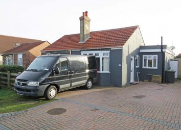 Thumbnail 2 bed semi-detached bungalow for sale in Sea Front Estate, Hayling Island