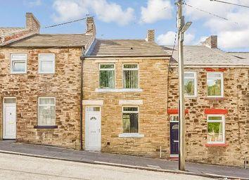Thumbnail 3 bedroom terraced house for sale in Park Road, Blackhill, Consett