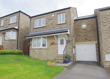 4 bed detached house for sale in Stonelea, Barkisland, Halifax HX4