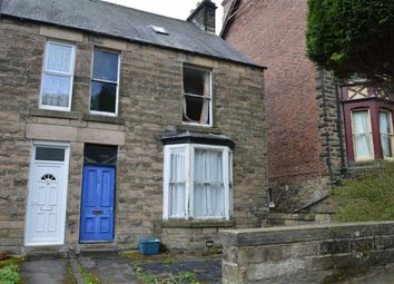Thumbnail 5 bed end terrace house for sale in 8, Rockvale Villas, Matlock Bath, Matlock, Derbyshire