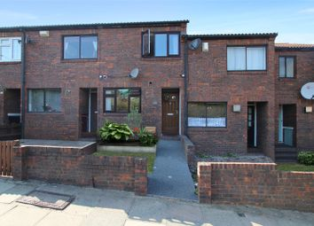Thumbnail 2 bed terraced house for sale in Bloomfield Road, Woolwich, London