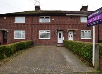 Thumbnail 2 bed terraced house for sale in Westway, Moreton