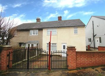 Thumbnail 3 bed semi-detached house for sale in Haverdale Road, Havercroft, Wakefield