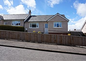Thumbnail 2 bed bungalow for sale in Wilson Street, Larkhall