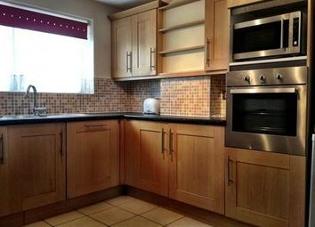 Thumbnail 2 bed flat to rent in Acorn Lodge, Hereford Road, London