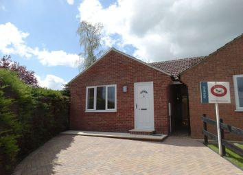 Thumbnail 1 bed detached bungalow for sale in Castle Mount, Tisbury, Salisbury