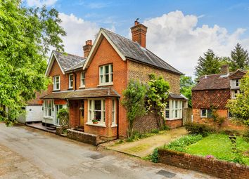 Thumbnail 3 bed semi-detached house for sale in The Street, Charlwood