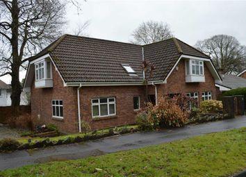 Thumbnail 2 bed detached house for sale in Derwen Fawr Road, Swansea