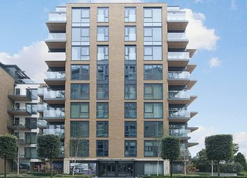 Thumbnail 4 bed flat for sale in Juniper Drive, London
