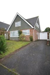 Thumbnail 3 bed detached house for sale in Spray Leaze, Ludgershall, Andover