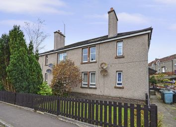1 bed flat for sale in Hillview Avenue, Kilsyth, Glasgow G65
