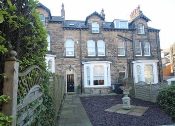 Thumbnail 5 bedroom town house for sale in Franklin Mount, Harrogate, North Yorkshire