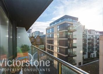 Thumbnail 2 bed flat to rent in Central Street, Clerkenwell, London