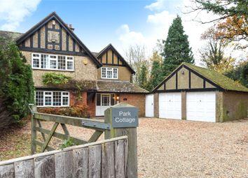 4 bed semi-detached house for sale in Old Wokingham Road, Wokingham, Berkshire RG40