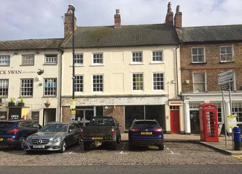 Thumbnail Retail premises to let in 21, Market Place, Bedale, North Yorkshire