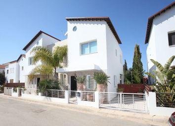 Thumbnail 3 bed semi-detached house for sale in 163 Asklipiou Street, Ikaros Villas, House No.2, Paralimni 5291, Cyprus