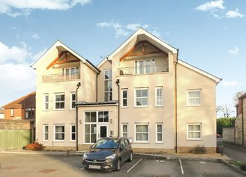Thumbnail 2 bed flat for sale in Melbourn Road, Royston