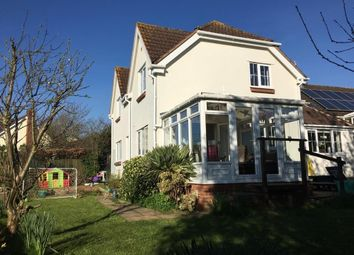 Thumbnail 4 bed detached house for sale in Markers Park, Payhembury, Honiton