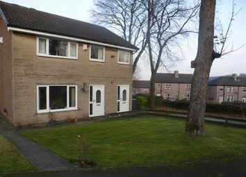 Thumbnail 2 bedroom maisonette for sale in Richmond Court, Cowersley, Huddersfield