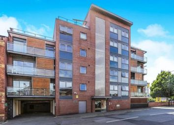 Thumbnail 1 bed flat for sale in City Walk, 1 Sylvester Street, Sheffield, South Yorkshire