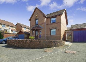 Thumbnail 3 bed detached house for sale in Kingshill Avenue, Cumbernauld, Glasgow, North Lanarkshire