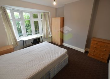Thumbnail 8 bed semi-detached house to rent in Greenhill Road, Clarendon Park