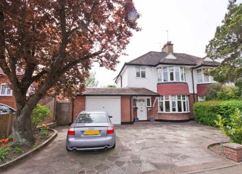 3 bed semi-detached house for sale in Cecil Park, Pinner, Middlesex HA5