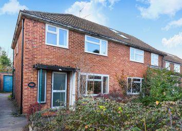 Thumbnail Semi-detached house to rent in Lock Crescent, Kidlington