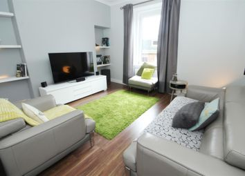 Thumbnail 3 bed flat for sale in Main Street, Winchburgh, Broxburn