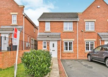 Thumbnail 3 bedroom semi-detached house for sale in St Andrews Square, Durham, Durham City, County Durham