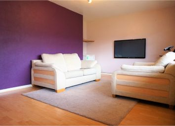 Thumbnail 2 bedroom flat for sale in Cazeneuve Street, Rochester