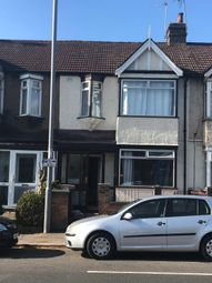 Thumbnail 1 bed terraced house to rent in Chingford Road, London