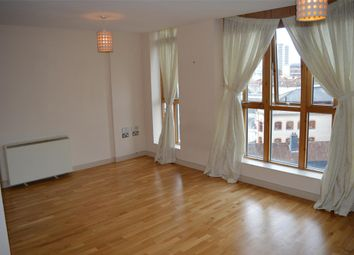 Thumbnail 2 bedroom flat to rent in 51'02 Building, St. James Barton, Bristol