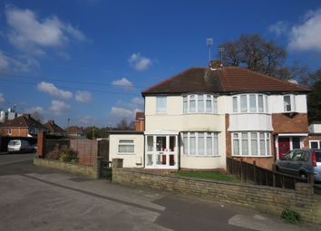 Thumbnail 2 bed semi-detached house for sale in Valley Road, Solihull