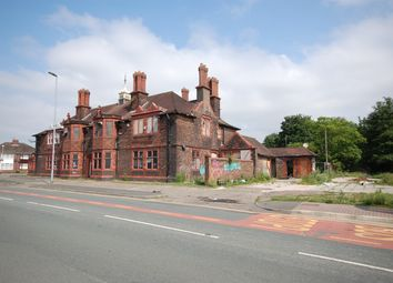 Thumbnail 10 bed flat for sale in Gartons Lane, Sutton Manor, St. Helens